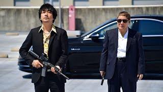 2017年10月7日(土)公開 R15+ Takeshi Kitano's movie Outrage Coda trai...