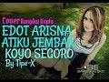 Atiku Jembar Koyo Segoro - NDX AKA Cover By Edot Arisna