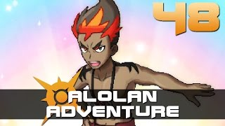 [48] Alolan Adventure (Let