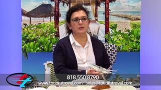 Tatian's Travel Ep 45