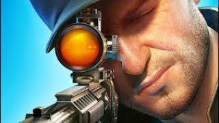 Sniper 3D Gun Shooter Gameplay #12 (iOS, Android)