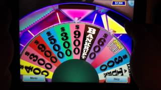 Review Of Wheel Of Fortune HD for iPad