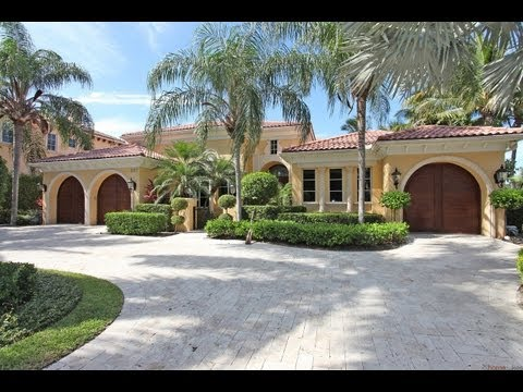 857 Harbour Isles Place North Palm Beach Florida 33410