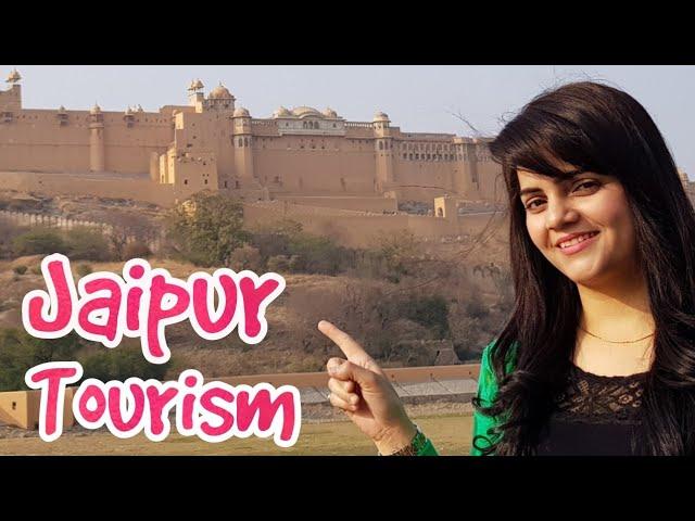 Jaipur Tourist Places | Best Places To Visit in Jaipur