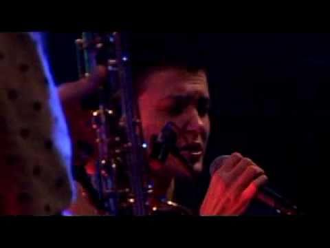 Inna Zhelannaya - Pjanaya /Live in Tele Club- 2010/
