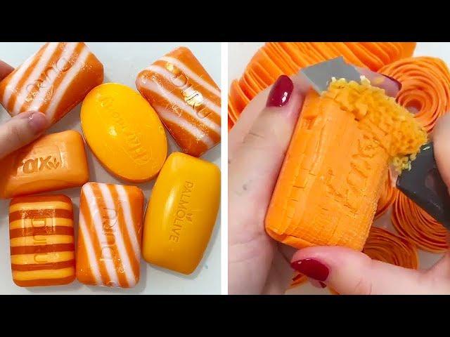 Soap Carving ASMR ! Relaxing Sounds ! (no talking) Satisfying ASMR Video   P10