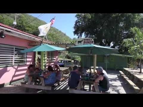 Coral Bay, St John, Virgin Islands