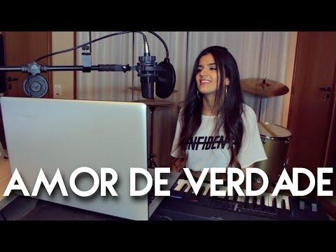 Amor de Verdade - MC Kekel e MC Rita (Cover Amanda Lince)