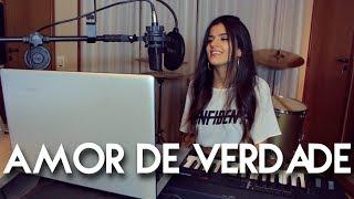 Baixar Amor de Verdade - MC Kekel e MC Rita (Cover Amanda Lince)