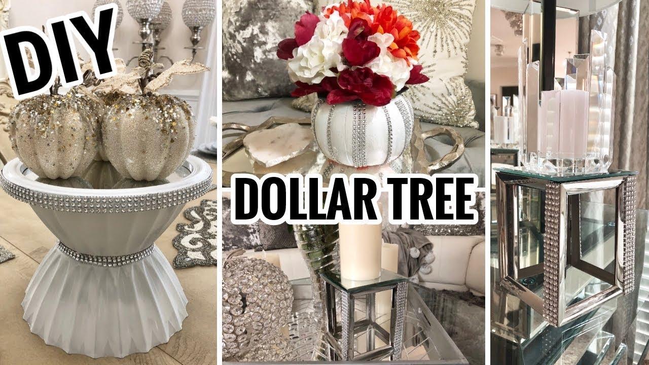 Dollar Tree Fall Diy 2018 Diy Home Decor Ideas