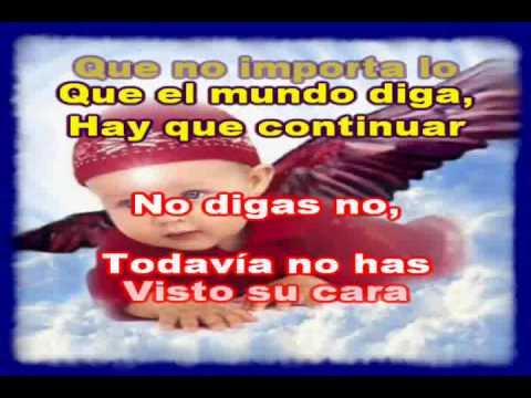 No Digas No - Rene Gonzalez (Karaoke - Pista)