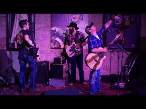 Nudie's Honky Tonk in Nashville - The Kelly Long Band