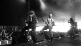 Ethereal @ Bloodstock - Unholy Ungodly