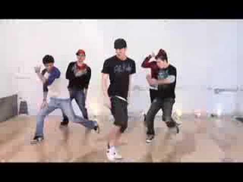 """Zero"" Rehearsal Video"