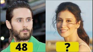 20 звезд которые выглядят моложе своих лет