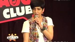 Neeti Palta - Stand Up Comedian
