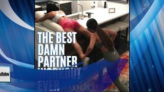 THE BEST PARTNER WORKOUT (Bret Contreras)