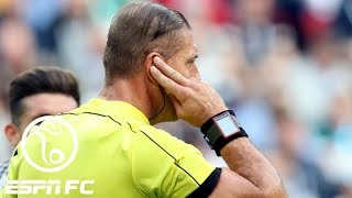 These calls could be controversial at 2018 World Cup due to what referees have been told | ESPN FC