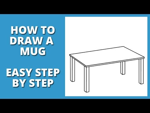 table drawing easy. 1:15 table drawing easy r