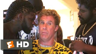Get Hard (2015) - Gangbanger Accountant Scene (5/7) | Movieclips