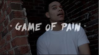 "ABM AR   ""Game Of Pain"" 