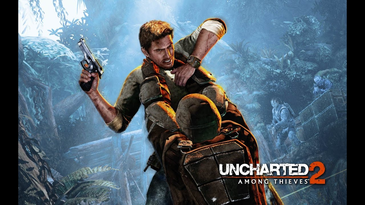 Uncharted?2: Among Thieves Remastered | PS4 Games | PlayStation