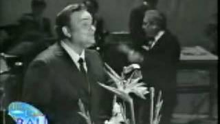 Luciano Tajoli Tango delle capinere e Reginella campagnola