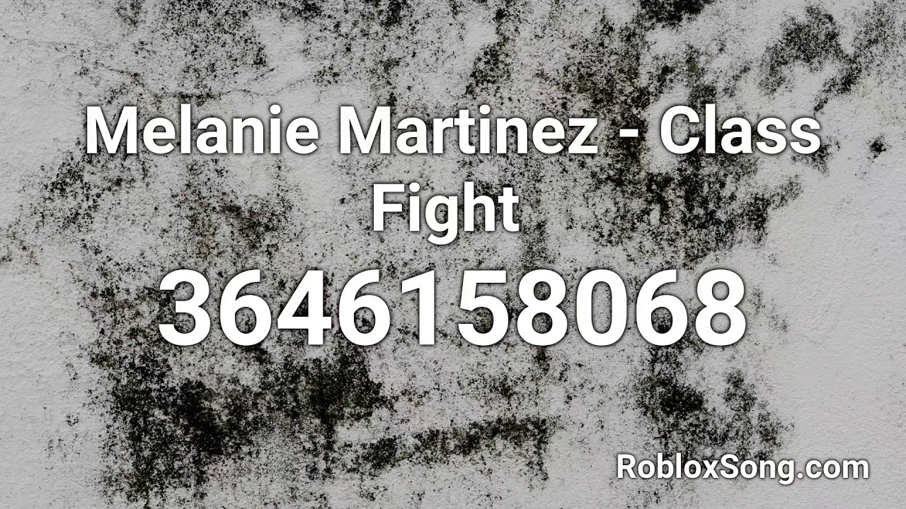 Photograph Roblox Song Id Melanie Martinez Class Fight Roblox Id Roblox Music Code Youtube