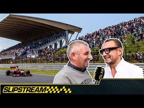 """""""Een F1-race op Zandvoort is zeker haalbaar"""""""