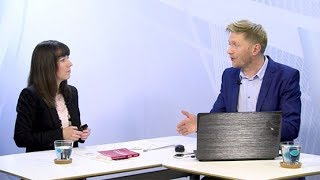 Webinar-Rückblick Datenschutz für Industriebetriebe vom 13. November 2017