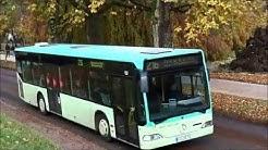 Baden-Baden fährt Bus!