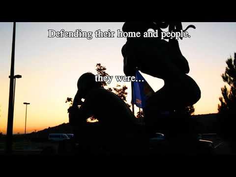 Comanche Warriors: Veteran Day Tribute.
