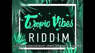 TROPIC VIBES RIDDIM (Mix-Aug 2018) EXODUS NUCLEAR MUSIC