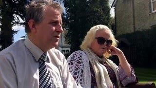 Reaction to Rikki Neave Murder Arrest