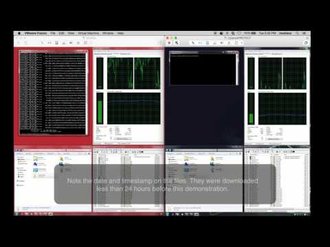 CylancePROTECT vs  McAfee Endpoint Security - YouTube