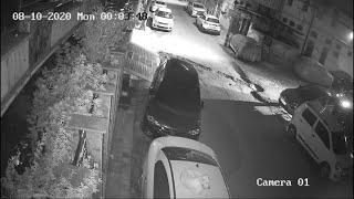 New Toyota Fortuner Stolen *Ghar Ke Neeche Se Chori*