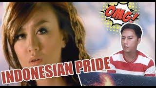 Agnes Monica - Matahariku (Official Video) | REACTION