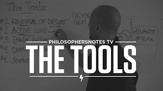 The Tools by Phil Stutz & Barry Michels Thumbnail
