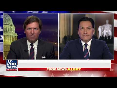 'You're Not Telling the Truth!': Tucker Clashes With Dem Over Tibbetts' Murder by Illegal Immigrant