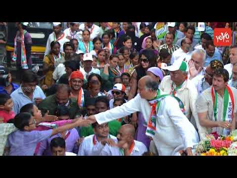 గుజరాత్ లో కాంగ్రెస్ పార్టీకి షాక్   NCP Party Shock to Congress - Gujarat Elections 2017   YOYO TV
