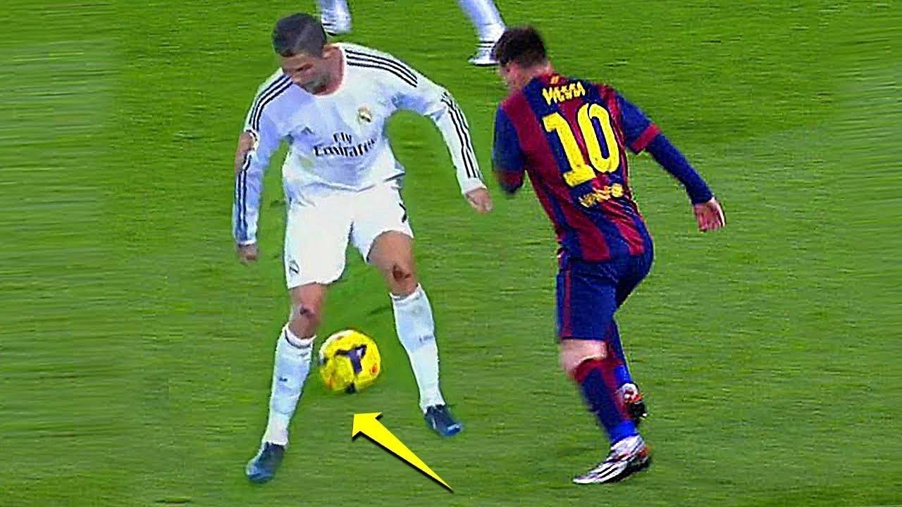Photo of تعلم افضل واسهل 10 مهارات لاعظم لاعبى كرة القدم فى دقيقتين🔥⚽️ مهمةجدا! – الرياضة
