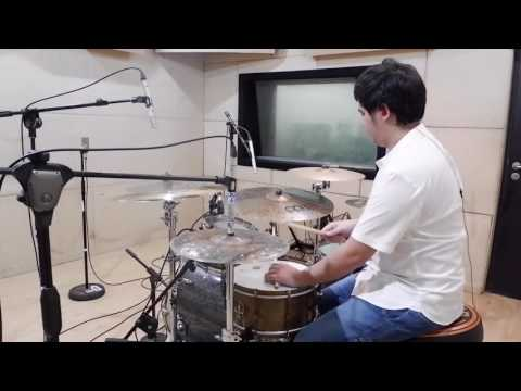 Rexa Buyung (Too Good To Say Goodbye - Bruno Mars) Drum Cover