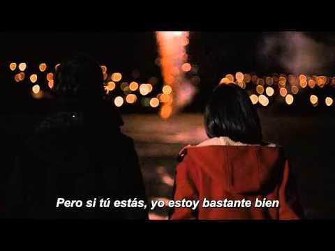 Alex Turner - Hiding Tonight (Submarine OST) (Sub. Español)