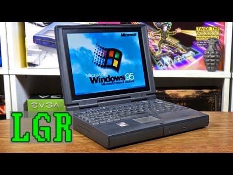 $5,399 Laptop From 1997: Gateway Solo 2200