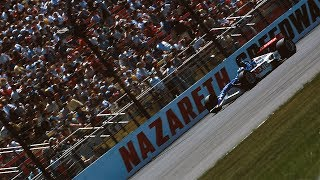 2001 Lehigh Valley Grand Prix at Nazareth Speedway