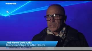 Nuit Blanche Paris 2015 !