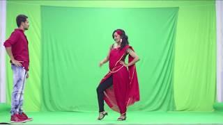 KhaidiNO 150-Ammadu LetsDoKummudu Making Vfx Dance by RoopKumarPakam,SharanyaJanjam