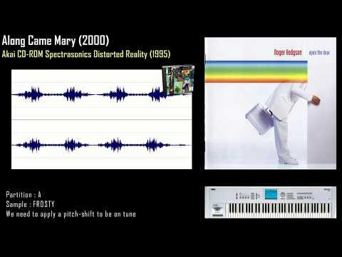 [Sampling] Along Came Mary