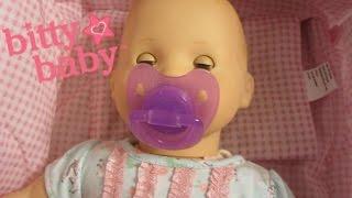 Bitty Baby DIY Dummy!