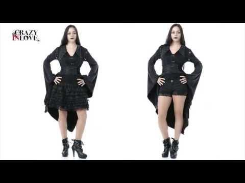 Visual Kei Kleidung | Halloween Inspirationen 2015